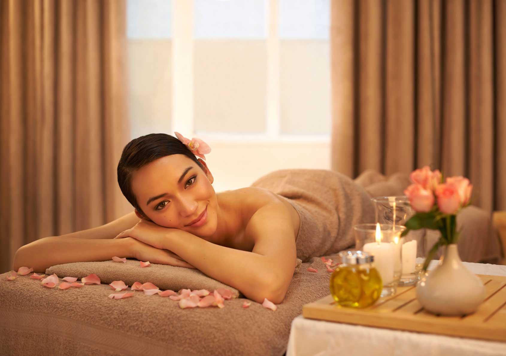 Thai massage holstebro annonceligth